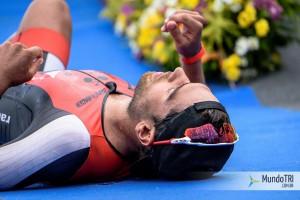 Ironman 70.3 Palmas/Brasilien