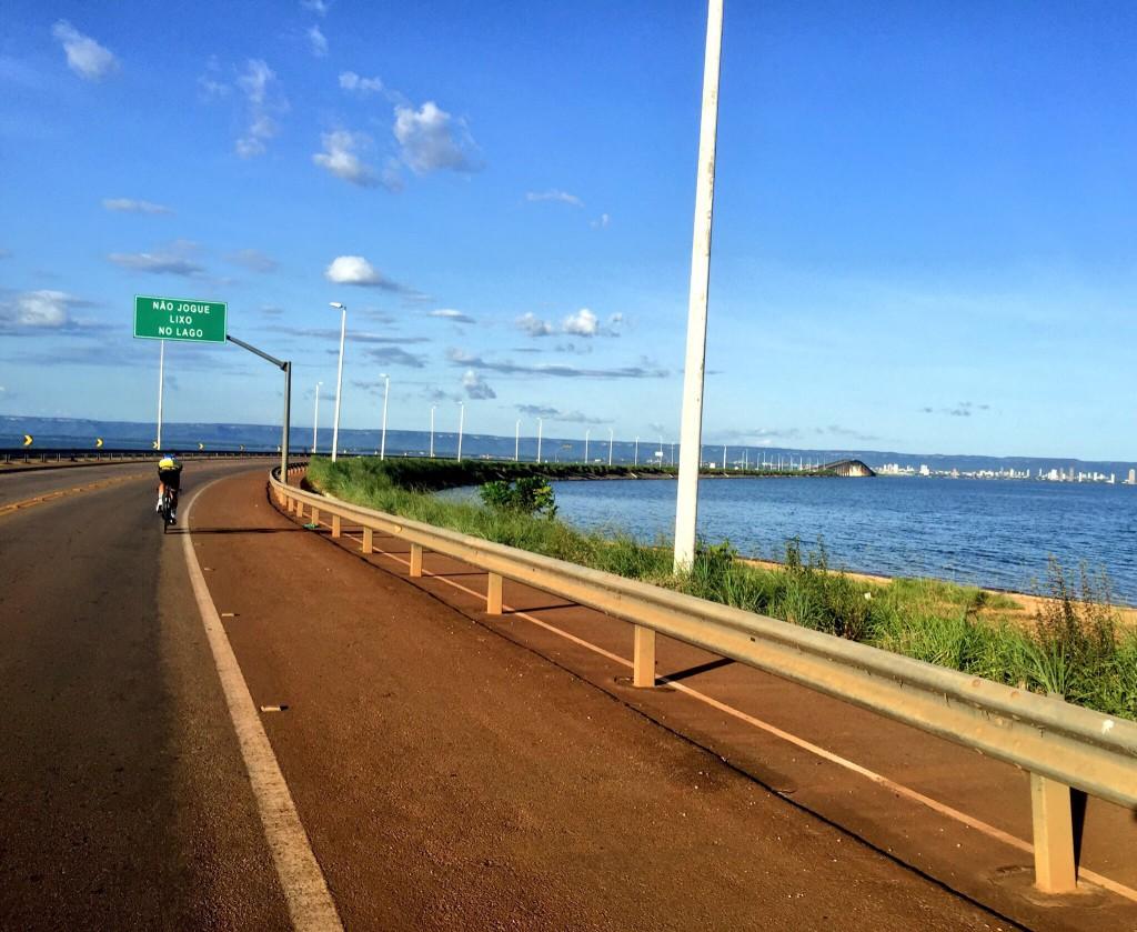 Ironman 70.3 Brasilien