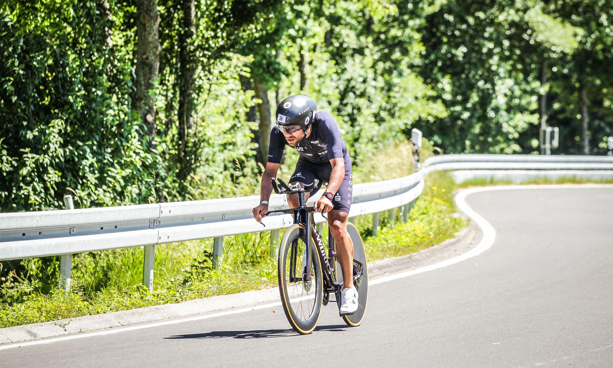 David Breuer - Triathlon